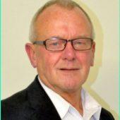 Henk Dongstra, vice voorzitter